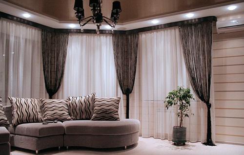 Что такое нитевые шторы