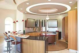 Фото дизайн потолка кухни