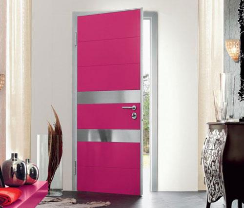 Интерьер сочетание цвета пола и дверей