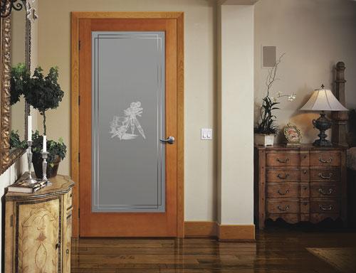 Сочетание цвета межкомнатных дверей с плинтусами