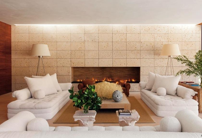 Мебель в калифорнийском стиле