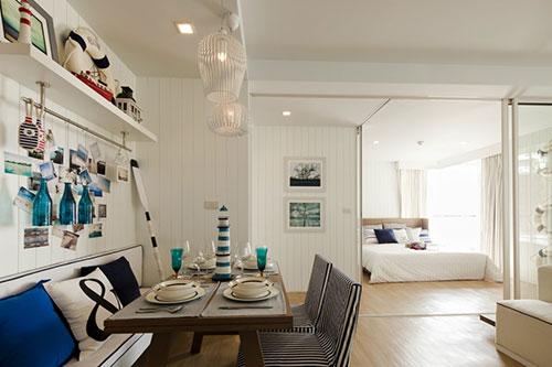 Мебель для морского стиля