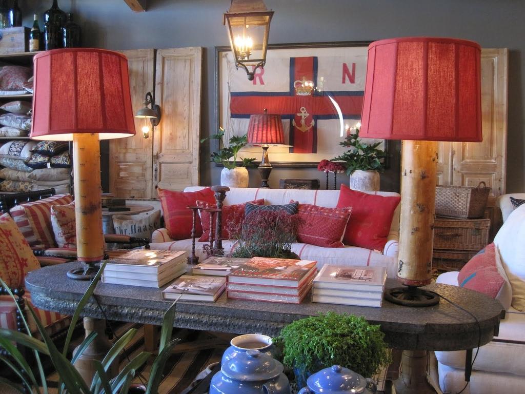 Текстиль в интерьере в стиле бохо