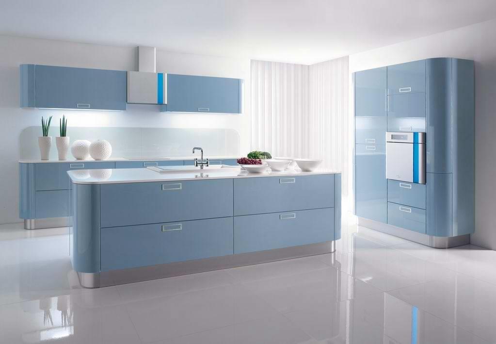Элементы дизайна кухни в стиле конструктивизм