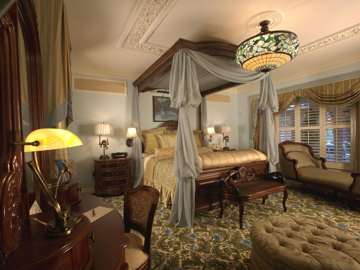 Викторианский интерьер и его отличительные черты